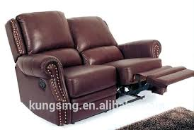 Reclining Leather Armchairs Power Reclining Leather Sofa And Loveseat Recliner Suppliers