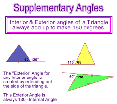 What Is Interior And Exterior Angles Exterior Angle Of A Triangle Passy U0027s World Of Mathematics