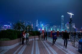 tsim sha tsui promenade in hong kong attraction in hong kong