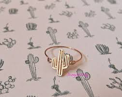 golden cactus ring holder images Cactus ring etsy jpg