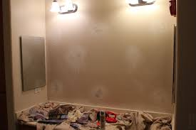 Remove Bathroom Vanity by How To Remove Bathroom Mirror Home Design Ideas And Pictures