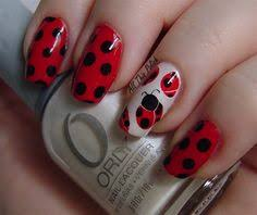nail art by laurapham nail pinterest lady bugs lips and makeup