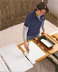 what is the best way to paint cabinet doors how to paint kitchen cabinets in 9 steps this house