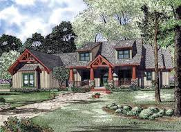country craftsman house plans house plan 82217 at familyhomeplans com
