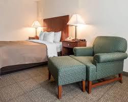 Comfort Suites Lewisburg Standardroomsbedroom5 Jpg