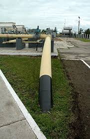Lee Valley Tools Installing An Underground Water Line And Remote Pipeline Transport Wikipedia