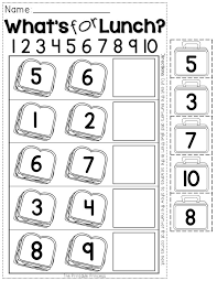103 best math counting u0026 cardinality images on pinterest