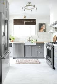 white kitchen floor ideas floor tiles floor tiles to go with white kitchen before and