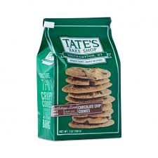 where to buy tate s cookies chocolate chip cookies by tates bake shop thrive market