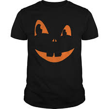 evil new halloween jack o lantern face shirt hoodie tank top