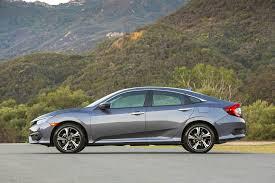 Honda Civic India Interior 2016 Honda Civic Sedan First Drive Autoweb