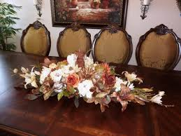 Dining Room Table Candle Centerpieces by Dining Tables Flower Candle Centerpieces Dining Table