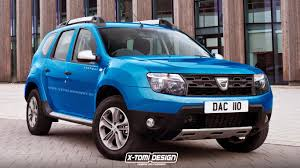 renault duster 4x4 2015 x tomi design dacia duster stepway