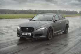 jaguar car png gone in 44 seconds new 2018 jaguar xjr575 debuts at top speed