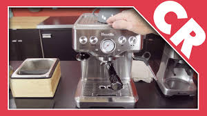 seattle coffee gear black friday breville infuser crew review youtube