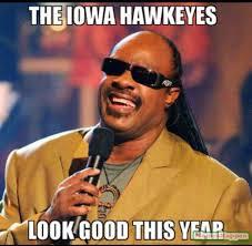Hawkeye Meme - iowa hawkeye football is a joke home facebook