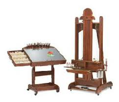 Desk Easel For Drawing Whats The Best Artists Easels For Your Needs