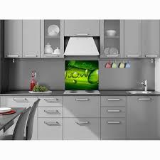 küche spritzschutz folie küche plexiglas spritzschutz