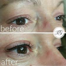 tracie giles bespoke permanent make up microblading u0026 training