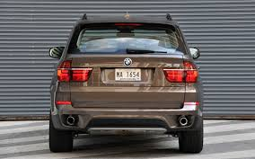 2011 bmw suv models 2011 bmw x5 reviews and rating motor trend