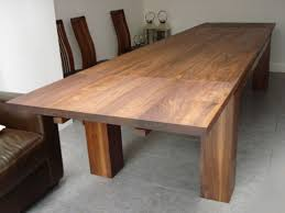 solid wood kitchen tables for sale the designer made solid wood pleasing extra large kitchen tables
