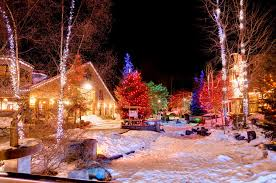 origin of christmas lights christmas in canada the canadian encyclopedia