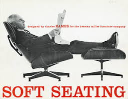 eames design eames lounge and ottoman lounge chair herman miller