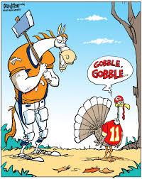 Thanksgiving Bird Big Bird Happy Thanksgiving Drewlitton