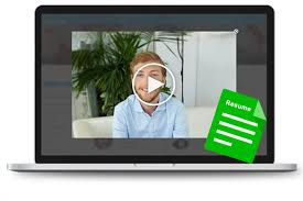 Best Video Resume by About Us Jobaxy Best Job Portal In Philippines