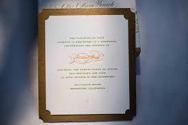 letterpress wedding invitations in a box studio z mendocino