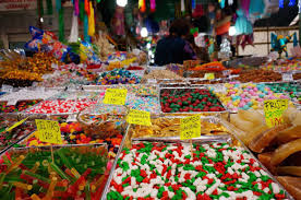 a guide to traditional mexican sweets a new life wandering