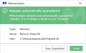 petya esque ransomware is spreading across the world