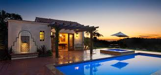 spanish home new spanish colonial revival