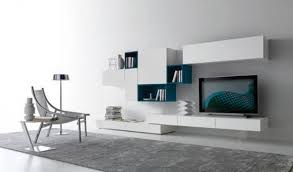Trendy TV Wall Units For Your Modern Living Room Tv Walls - Modern wall unit designs for living room