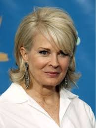 old fashion shaggy hairstyle pictures older women hairstyles candice bergen s layered shag