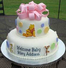 winnie the pooh baby shower cakes winnie the pooh baby shower cake ideas babywiseguides