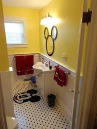 disney bathroom ideas bathroom shower ideas disney bathroom kids sets with mickey