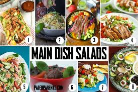 Main Dish Salad - all things salad a roundup of favorites u0026 must haves