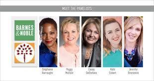 Barnes And Noble Bridgewater Nj Workshops U0026 Events Career Enrichment For Women Maroon Oak