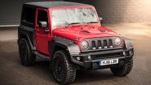how wide is a jeep wrangler kahn design team showcases a revised jeep wrangler