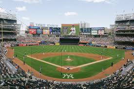 Metlife Stadium Floor Plan by The Best Things To Eat At Yankee Stadium New York The Infatuation