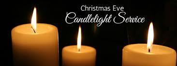 candlelight service presbyterian church