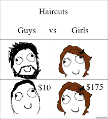 Boy Girl Memes - haircut girl memes memes pics 2018