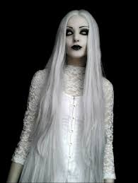 Gothic Halloween Costumes Women Perfect Costume Ghost