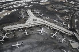 Ewr Airport Map Where To Eat At Newark Liberty Airport Ewr Eater Ny