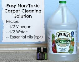 Homemade Upholstery Shampoo The Best Ever Homemade Carpet Cleaning Solution
