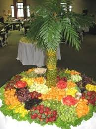 fruit table display ideas fruit tables ideas arrangements on lovely and inspiring wall