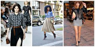 images for spring style for women 2015 7 skirts styles to wear this spring the fashion tag blog