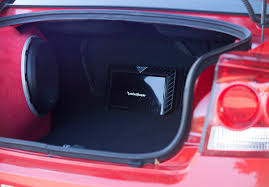 dodge charger sound system 2010 dodge charger custom subwoofer box and stereo installation