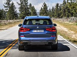 bmw x3 m40i 2018 pictures information u0026 specs